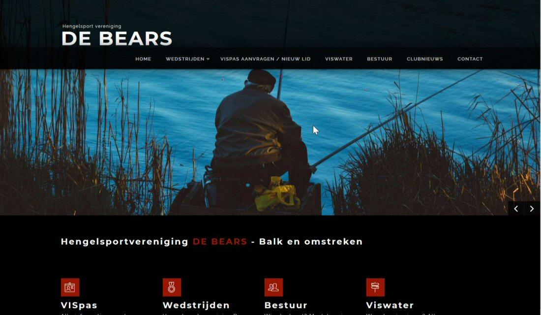hsv-de-bears.nl